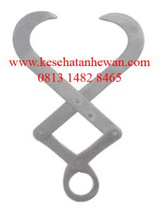 Jual Krey Hook 230x300 - Peralatan Diagnostik