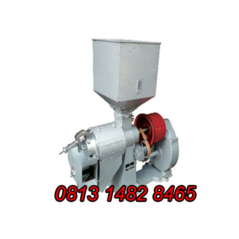 Rice Polisher MKV M15ADI - Mesin Padi
