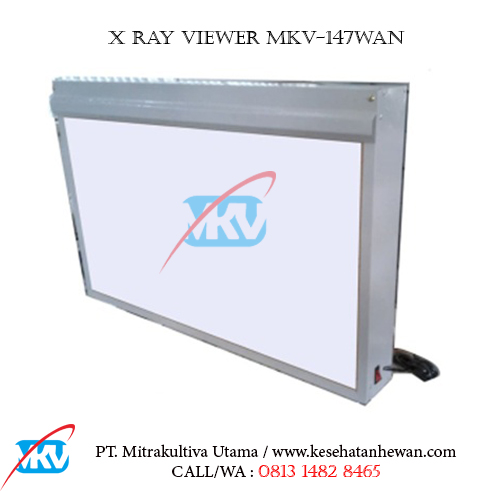 X Ray Viewer MKV 147WAN B - Peralatan Klinik dan Laboratorium